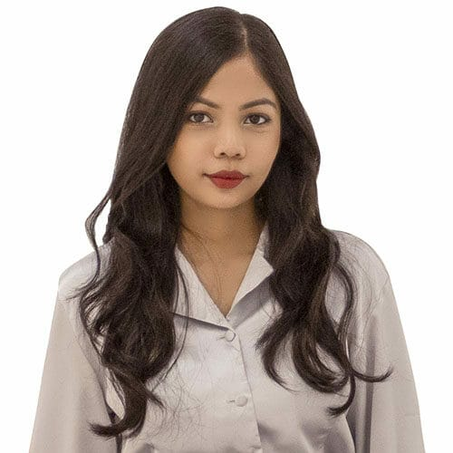 Photo of Naila Binte Zakaria